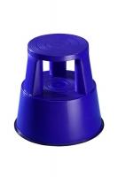 Posuvné stupátko WEDO - plastové, modré