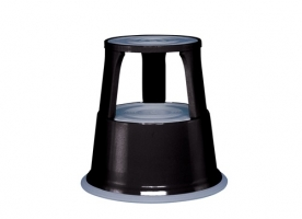 Posuvné stupátko WEDO - kovové, černé