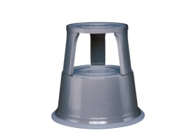 Posuvné stupátko WEDO - kovové, tmavě šedé