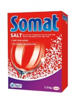 Sůl do myčky Somat Salt - 1,5 kg
