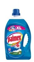 Prací gel Palmex Horská vůně - bílé prádlo, 60 dávek