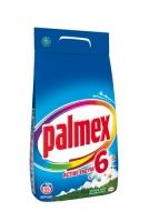 Prací prášek Palmex Horská vůně - bílé prádlo, 55 dávek