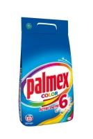 Prací prášek Palmex Color - barevné prádlo, 55 dávek