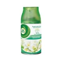Náplň do osvěžovače vzduchu Airwick Freshmatic - bílé květy, 250ml