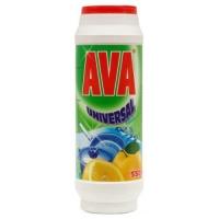Čistící písek AVA universal - PE, 550 g