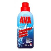 Tekutý odstraňovač vodního kamene AVA - 500 ml