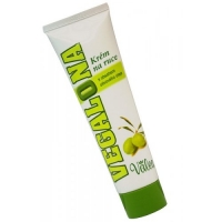 Ochranný krém na ruce Vegalona - s olivovým olejem, 100 ml