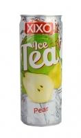 Ledový čaj XIXO - hruška, 250 ml