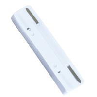 Rychlovazačové pásky Donau - plastové, bílé, 25 ks
