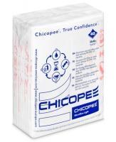 Antibakteriální utěrky Chicopee Microfibre Light 74734 - 99,99% odstranění bakterií, 34x40 cm, netkaná textilie, červené, 40 ks