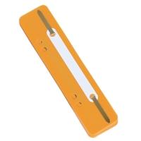 Rychlovazačové pásky Donau - plastové, oranžové, 25 ks