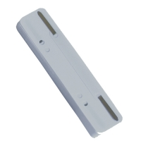 Rychlovazačové pásky Donau - plastové, šedé, 25 ks