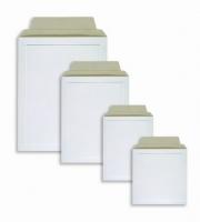 Tvrdá prostorová obálka na CD - 16x16 cm, lepenka, 300 g/m2