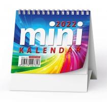 Stolní pracovní kalendář - MINI, týdenní