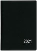 Týdenní diář Hynek-PVC - kapesní, černý