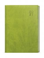 Týdenní diář Prokop-vivella - B6, zelený