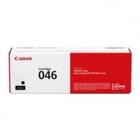 Canon originální toner 046BK, black, 2200str., 1250C002, Canon LBP654Cx, 653Cdw, MFP735Cx, 634Cdw, 632Cdw