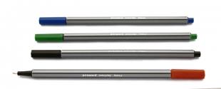 Liner Penword - 0,4 mm, sada 4 ks