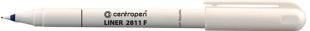 Mikrofix Centropen Liner 2811 F - 0,3 mm, modrý