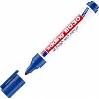 Nízko-korozivní popisovač Edding NLS High-Tech Marker 8030 - 1,5-3 mm, modrý