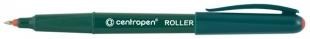Roller Centropen 4615 F - 0,3 mm, červený