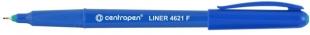Mikrofix Centropen Liner 4621 F - 0,3 mm, zelený