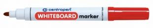 Popisovač na bílé tabule Centropen WB Marker 8559 - 2,5 mm, červený