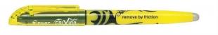 Přepisovatelný zvýrazňovač Pilot FriXion Light - 3,6 mm, žlutý