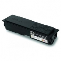 Epson originální toner C13S050585, black, 3000str., return, Epson AcuLaser M2300D, 2400D, MX20DN