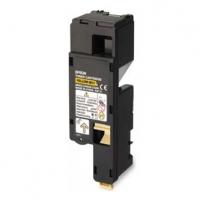 Epson originální toner C13S050611, yellow, 1400str., high capacity, Epson Aculaser C1700