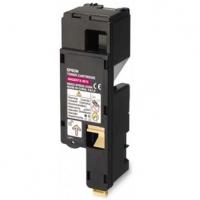 Epson originální toner C13S050612, magenta, 1400str., high capacity, Epson Aculaser C1700
