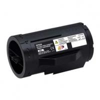 Epson originální toner C13S050691, black, 10000str., return, high capacity, Epson Aculaser M300D, M300DN