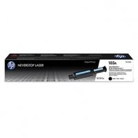 HP originální Neverstop Toner Reload Kit W1103A, black, 2500str., HP 103A, HP Neverstop Laser MFP 1200, Neverstop Laser 1000