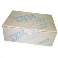 Lexmark originální toner 1348349, black, 16500str., Lexmark 3812, 360g