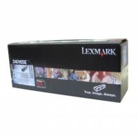 Lexmark originální toner 24016SE, black, 2500str., return, Lexmark E232, E330, E332n, E230, E340, E342n