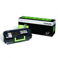 Lexmark originální toner 52D2000, black, 6000str., 522, return, Lexmark MS812de, MS812dn, MS810de, MS811dn