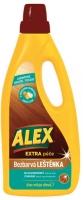 Bezbarvá leštěnka Alex - dřevo a laminát, 750 ml