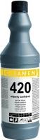 Čistící prostředek na odpady Cleamen 420 - sanitární, 1 l
