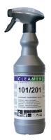 Neutralizátor pachů Cleamen 101/201 - s rozprašovačem, 1 l