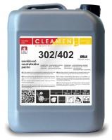 Neutralizátor pachů Cleamen 302/402 - sanitární, 5 l
