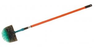 Kulatý ometač prachu - s teleskopickou tyčí, 75-150 cm