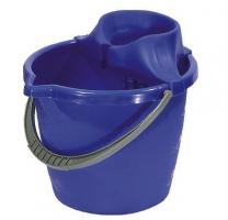 Plastový ždímač ke kbelíku Labuť 12 l - mix barev