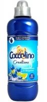 Aviváž Coccolino - passion flower bergamot, 37 dávek - DOPRODEJ
