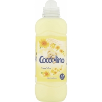 Aviváž Coccolino - happy yellow, 42 dávek, 1,05 l