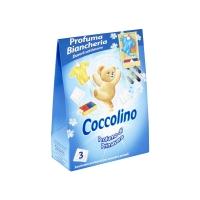 Vonné sáčky do skříně Coccolino - vůně jara, 3 ks