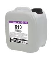 Pěnivý alkalický čistící prostředek Cleamen 610 - 12 kg - DOPRODEJ