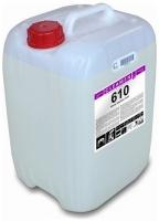 Pěnivý alkalický čistící prostředek Cleamen 610 - 24 kg