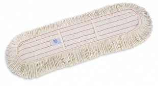 Zametací mop 40 cm - s kapsami, bavlna
