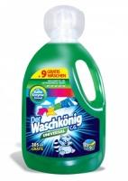 Prací gel Waschkönig Universal - bílé prádlo, 110 dávek