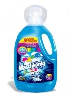 Prací gel Waschkönig Color - barevné prádlo, 110 dávek